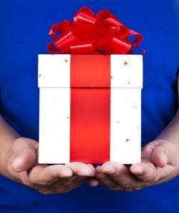 dreamstime_gift